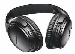 Casque TV Bose QuietComfort 35 II/QC35 II